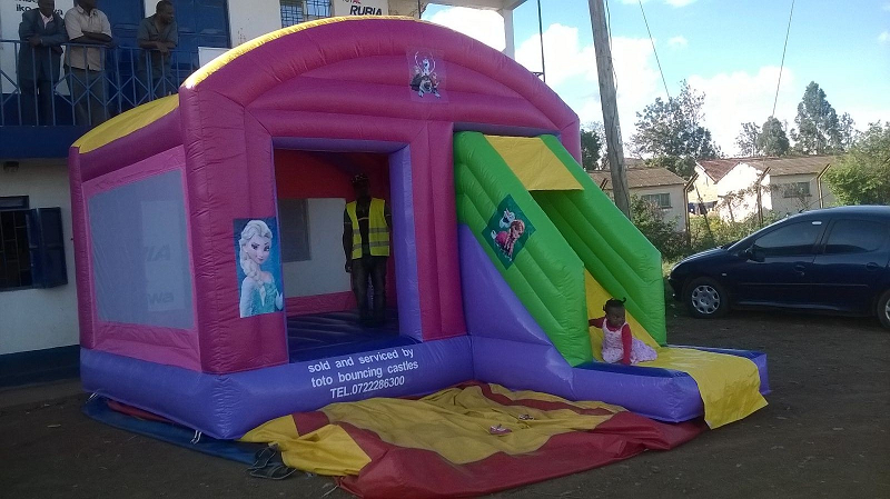 bouncing castles for sale in kenya