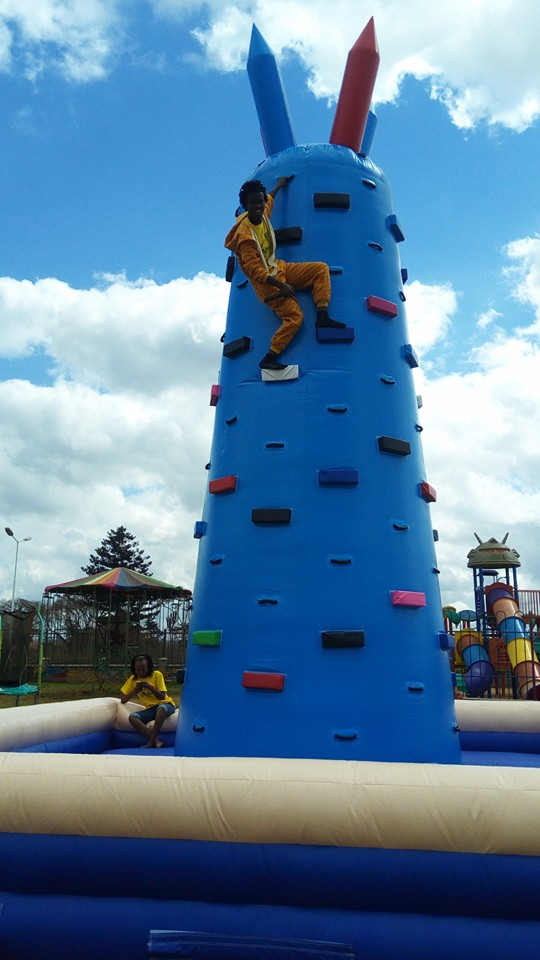 climbing towers for sale in kenya